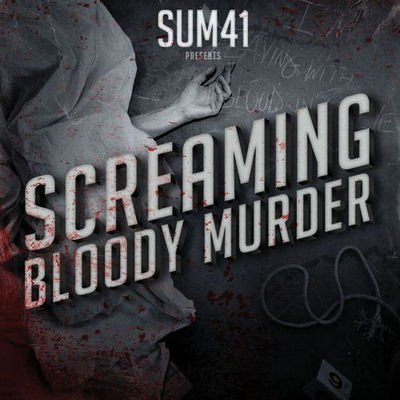 Sum41 - Screaming Bl...