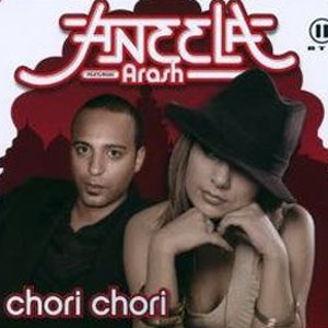 Arash - Chori Chori (studio acapella)