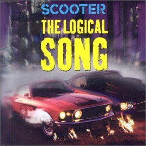 Scooter - The Logica...