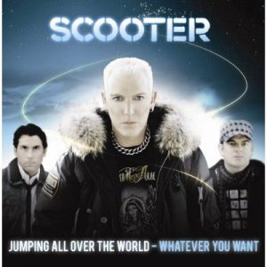 Scooter - How do you...