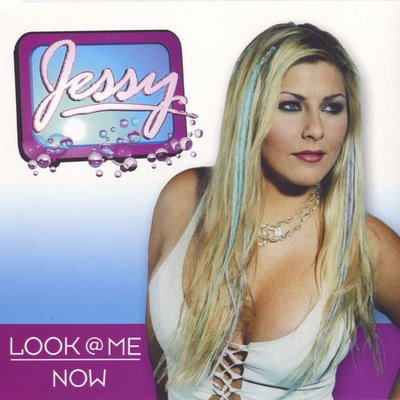 Jessy - Look At Me N...