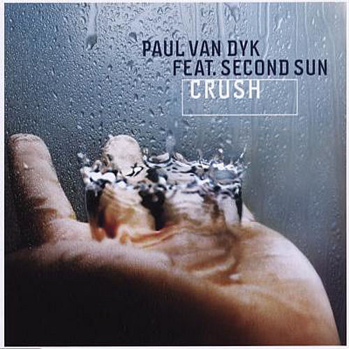 Paul Van Dyk - Crush