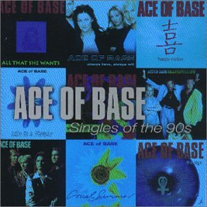 Ace Of Base - Beauti...