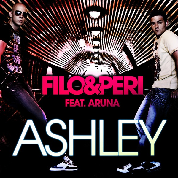Filo & Peri feat. Aruna - Ashley (Alex M.O.R.P.H. Remix)