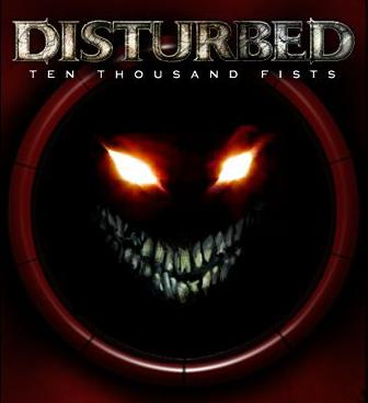 Disturbed - Decadanc...