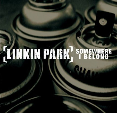 Linkin Park - Somewh...
