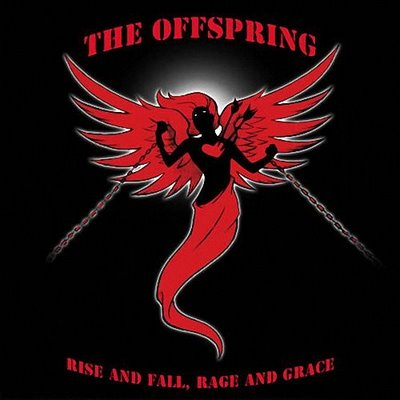 The Offspring - You'...