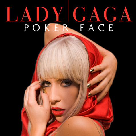 Lady Gaga - Poker Fa...