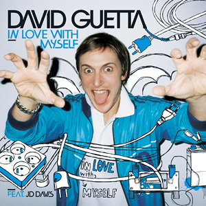 David Guetta - In Love With My self (Benny Benassi Rmx)