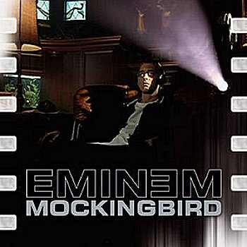 mockingbird eminem скачать mp3: