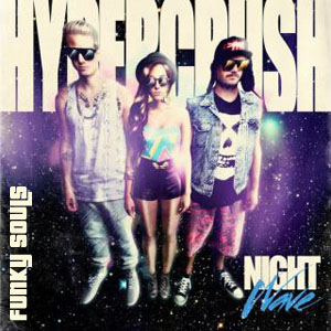 Hyper Crush - Werk Me
