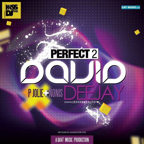 David Deejay feat. P...
