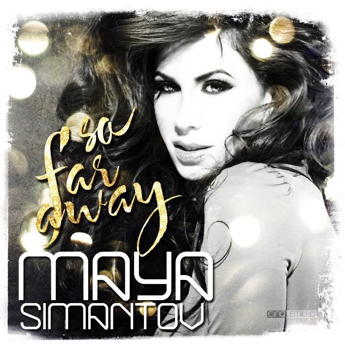Yinon Yahel feat. Maya Simantov - So Far Away (Radio Mix)