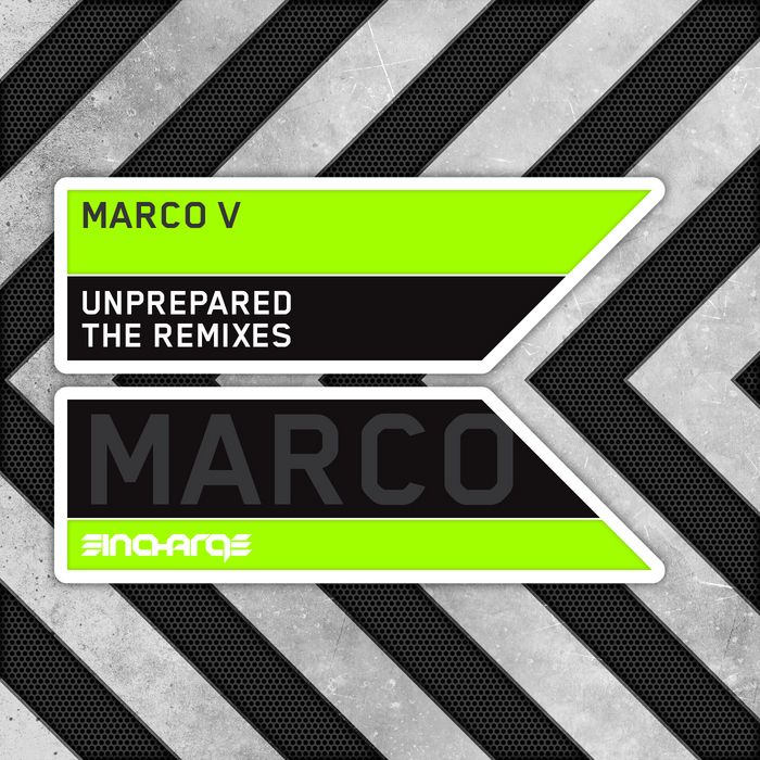 Marco V - Unprepared (Recharged Original Mix)