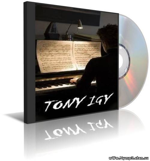 Tony Igy - Endorphine (2012)