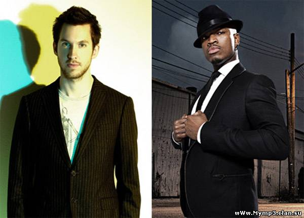 Calvin Harris feat Ne Yo - Lets Go (DJ A-Step remix 2012)