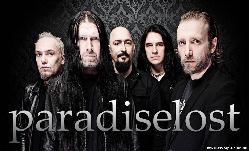 Paradise Lost - Tragic Idol (2012)