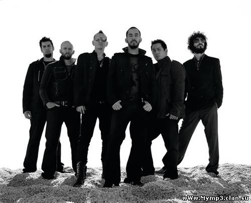 Linkin park - Burn i...