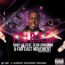 Baby.Lil feat. Sean Kingston & Far East Movement -